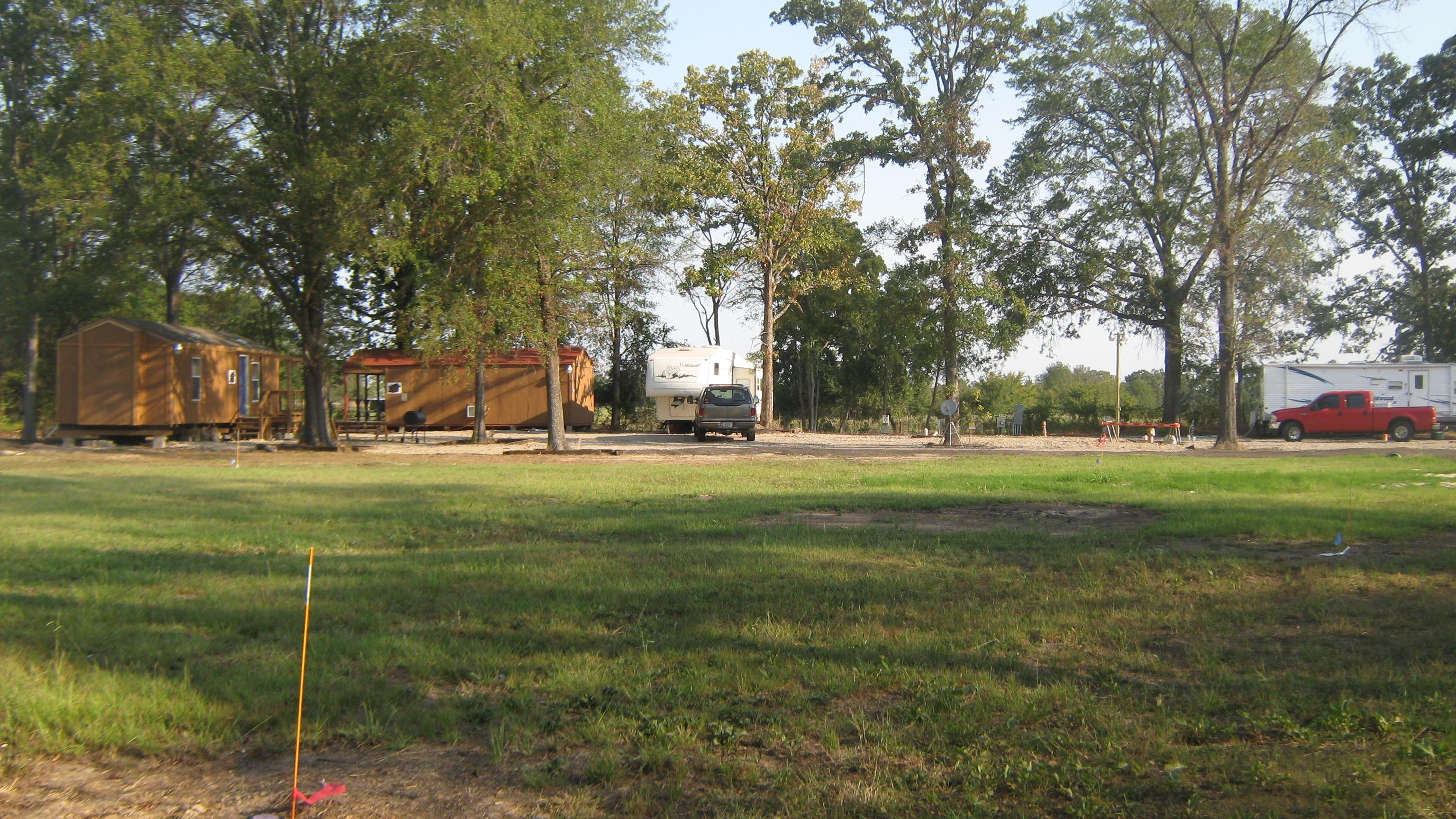 Ayer Resort At Lake Fork